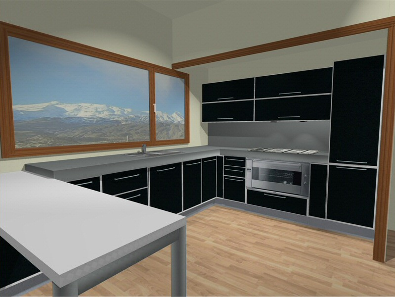 L'AGENCE 3D Pro 100